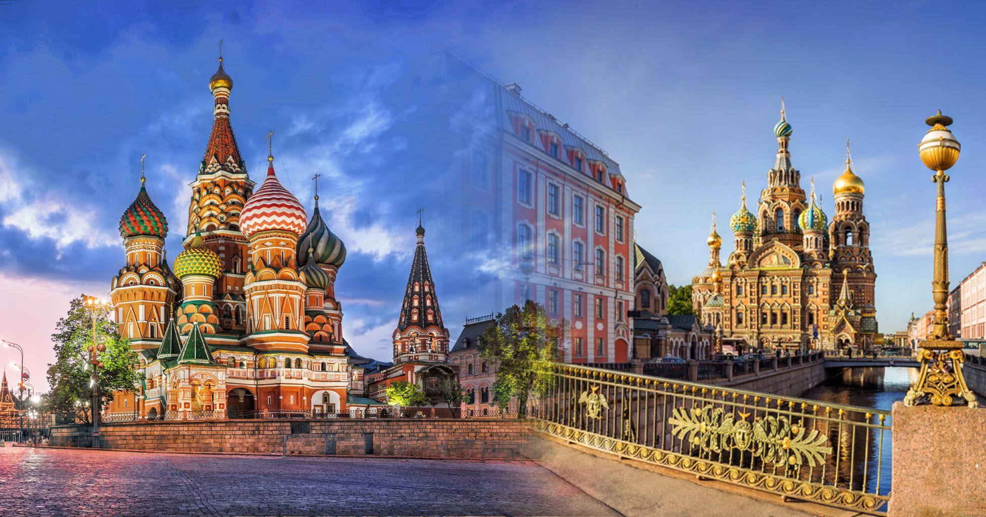 Flug Und Hotel St Petersburg Buchen