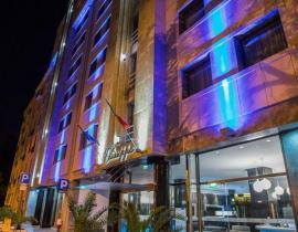 Hotel Olissippo Marques****