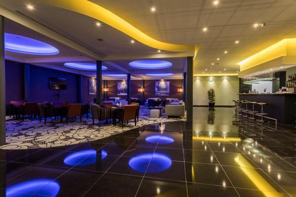 Lobby - Hotel Olissippo Marques, Lissabon