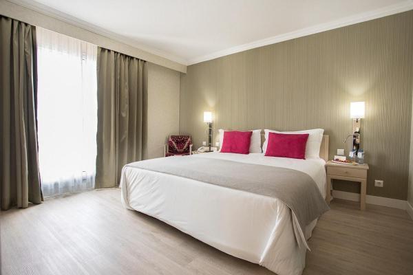 Doppelzimmer - Hotel Olissippo Marques, Lissabon