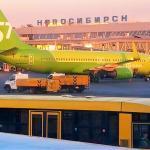 Novosibirsk Airport, Tal der Geysire