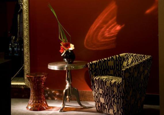 Lounge - Hotel Radisson Sonja, St. Petersburg