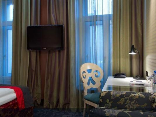 Doppelzimmer - Hotel Radisson Sonja, St. Petersburg