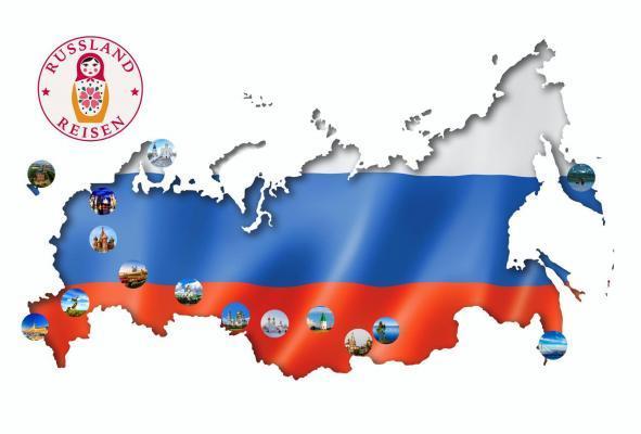 Russland Reise, CMT Stuttgart, Reise Russland