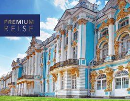 Premium-Reise St. Petersburg