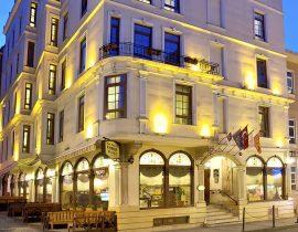 Best Western Impire Palace Hotel
