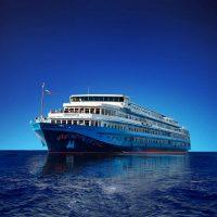 Flusskreuzfahrt Russland: mit MS Moonlight Sonata