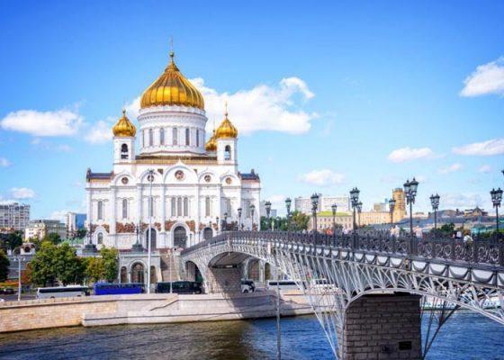 Reise nach Moskau: Entdecken Sie neben unserer Comfort PLUS Reise nach Moskau unsere Classic Reisen sowie Premium-Reisen nach Moskau