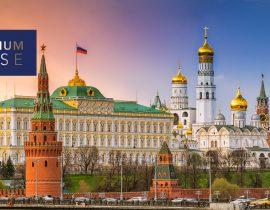 Premium-Reise Moskau