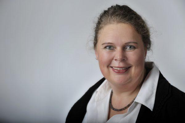 Heidi Richter