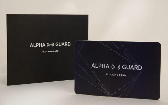 Alpha Guard