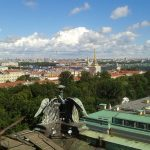 St. Petersburg - Panorama