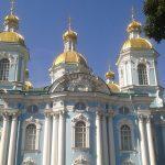 St. Petersburg, Nikolaus-Marinen-Kathedrale