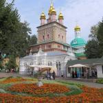 Sergijew Possad - Sagorsk, Moskau