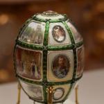 Faberge Ei Russland