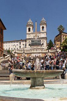Rom Reise, Rom Pauschalreise, Städtereise Rom