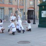 Kunden fotografieren: Street-Dance, St. Petersburg
