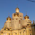 Kunden fotografieren: Wladimir Kirche, St. Petersburg