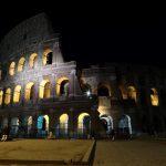 Kunden fotografieren: Colloseum, Rom